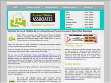 Robert White Associates