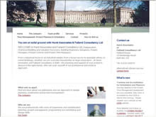 Hurst Associates (Bath) Ltd