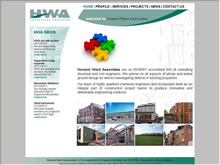 Howard Ward Associates
