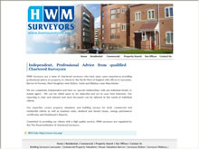 HWM Building Surveys Lancashire