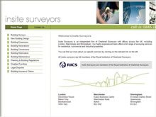 Insite Surveyors Ltd