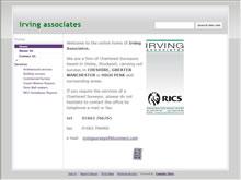 Irving Associates Surveys