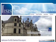 Isis Surveyors Ltd