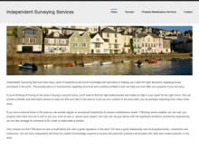 Independent Surveying Services
