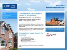 James & Pye Associates