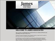 James Associates Cumbria