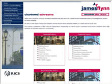 James Flynn Commercial Ltd