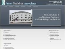 James Halldron Associates Devon