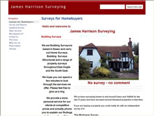 James Harrison Surveying