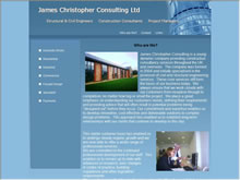James Christopher Consulting Ltd