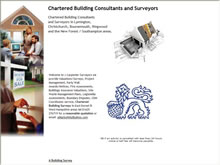 J Carpenter Building Surveys