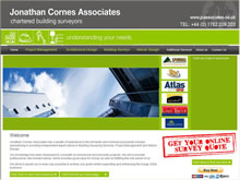 Jonathan Cornes Associates