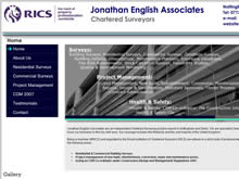 Jonathan English Surveyors