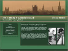 Jon Hartley & Associates Ltd