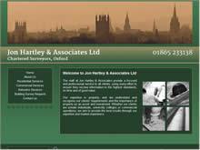 Jon Hartley & Associates