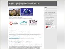 JMH Property Surveys