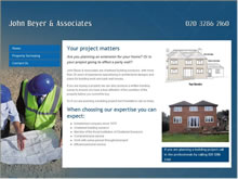 John Beyer & Associates
