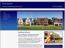 John Bishop Building Surveyor