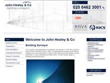 John Healey & Co