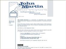 John Martin Surveyors