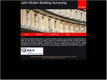 John Mullen Building Surveying