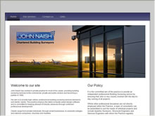 John Naish Building Surveyor