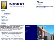 John Sparks Chartered Surveyors