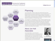 Jon Holt Associates Ltd