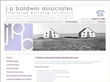 JP Baldwin Associates