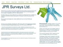 J P R Surveys Ltd