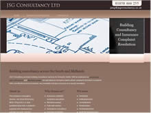 JSG Consultancy Ltd