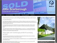 John Scarborough