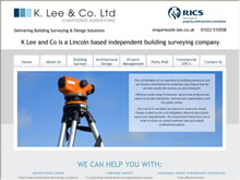 K Lee & Co Lincolnshire