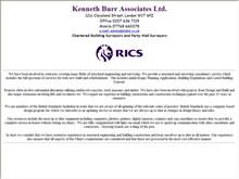 Kenneth Burr Associates