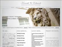 Kenneth & Edwards Ltd