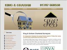 King & Graham Surveyors