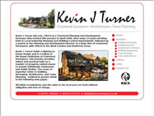 Kevin J Turner Associates
