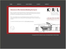 KRL Building Surveyor
