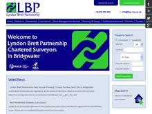 Lyndon Brett Partnership