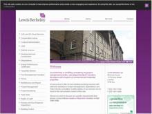 Lewis Berkeley Ltd