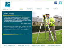 Lewis Surveying Associates Cumbria