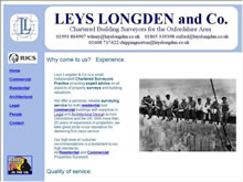 Leys Longden & Co