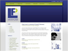 Lawrence Foote & Partners Ltd