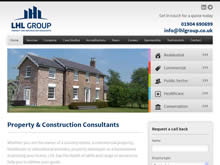 LHL Group Ltd North Yorkshire