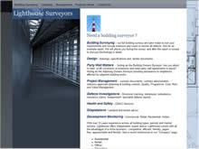 Lighthouse Surveyors Ltd