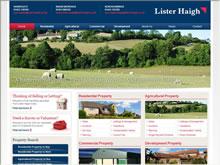Lister Haigh Surveyors