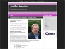 MacAllan Associates