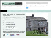 Maddison James Associates Ltd