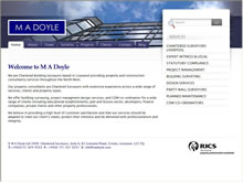 M A Doyle Ltd