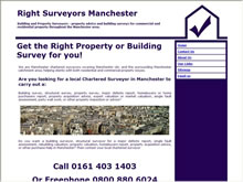Right Surveyors Manchester